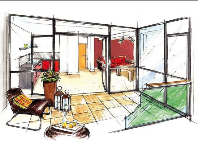 naissance d 39 un co quartier la rochelle. Black Bedroom Furniture Sets. Home Design Ideas