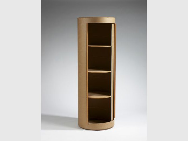"armoire tournante ""Torno cartone"" - Peter Pfister"