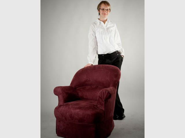 SEMA 2e prix fauteuil crapaud