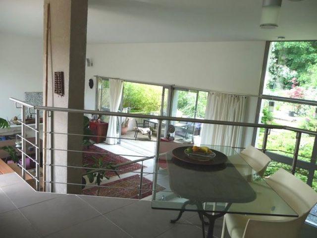Cuisine - Maison d'architecte Isabelle Mahe