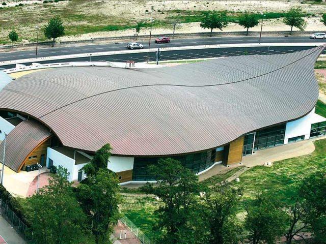 Centre nautique d'Alès
