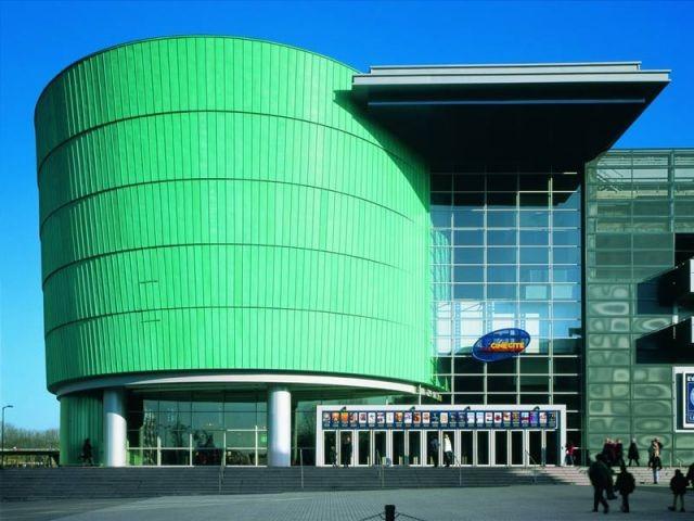 UGC de Strasbourg