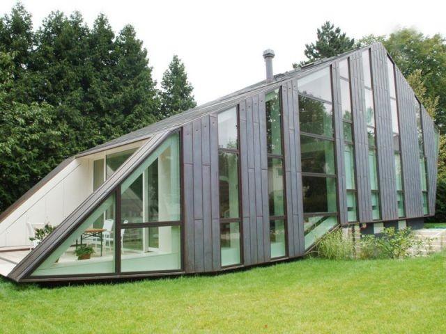 Habitation cuivre Allemagne
