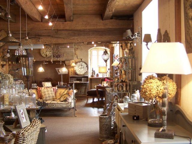 """boutique """"6 janvier"""" en Morbihan"""