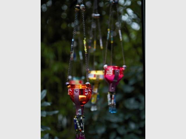 lanterne Nature et Découvertes
