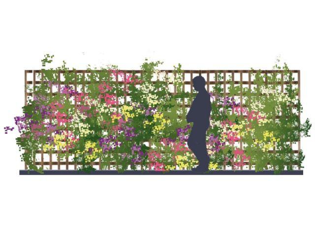 concept de terrasse