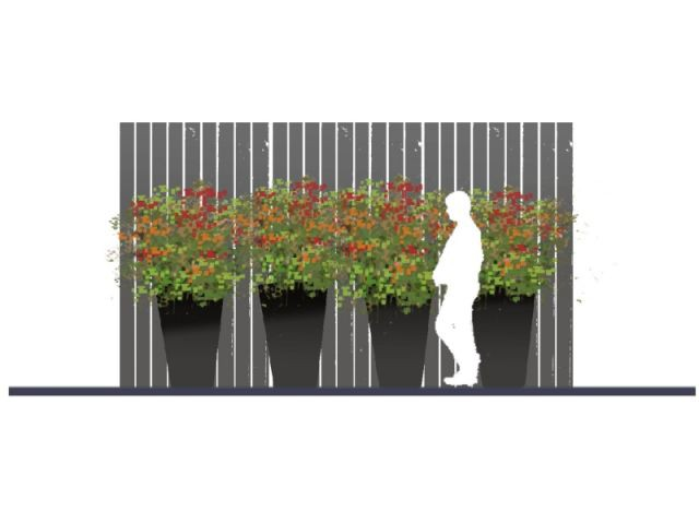 am nager un jardin sur son balcon. Black Bedroom Furniture Sets. Home Design Ideas