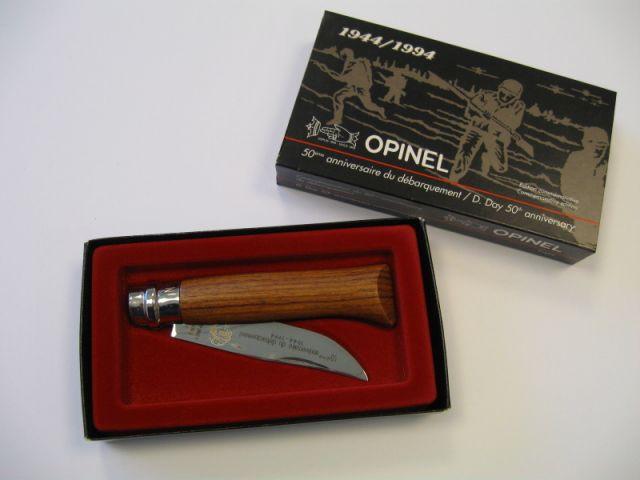 Série limitée - 1994 - Opinel