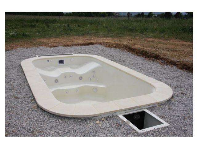 Remblaiement - Reportage piscine Aquilus