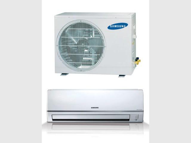 Samsung climatiseur