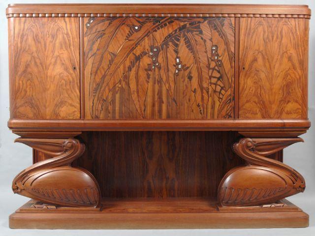 arts d coratifs majorelle art nouveau et modernit. Black Bedroom Furniture Sets. Home Design Ideas
