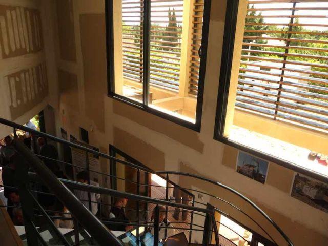 Baies vitrées - Villa concept