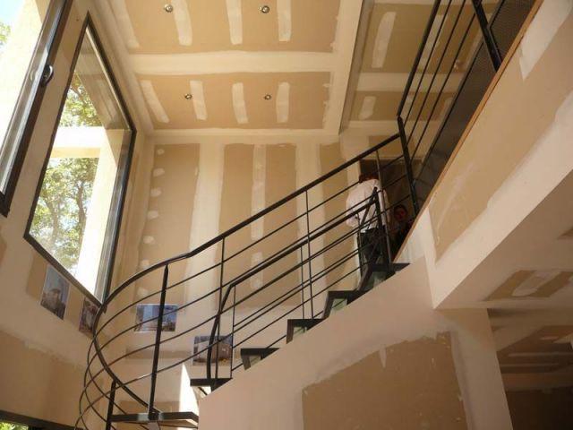 Etages - Villa concept