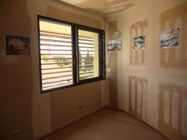 Chambre - Villa concept