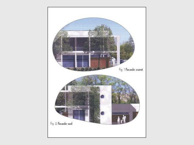 Villa Concept - Villa concept