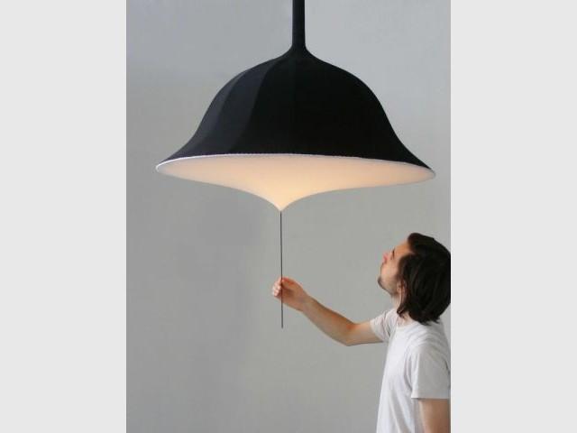 luminaire - exposition VIA