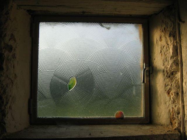 Fenêtre - Florent Boissonnet