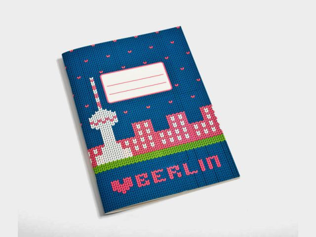 Souvenir de Berlin - DHUB Montcada