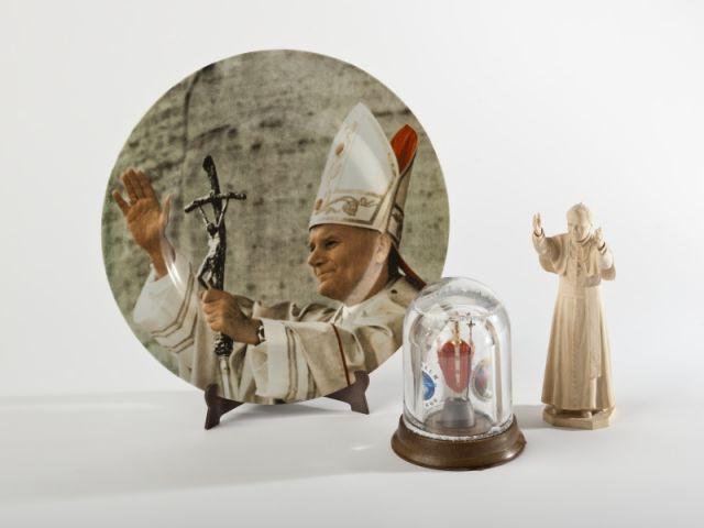 Souvenirs du Vatican, en Italie - DHUB Montcada