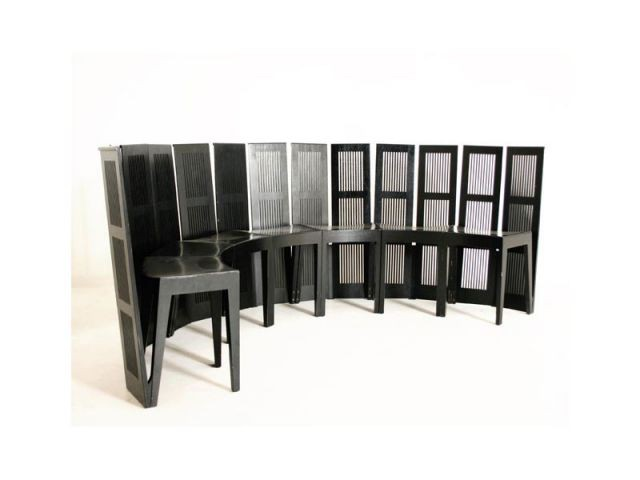 chaises branzi