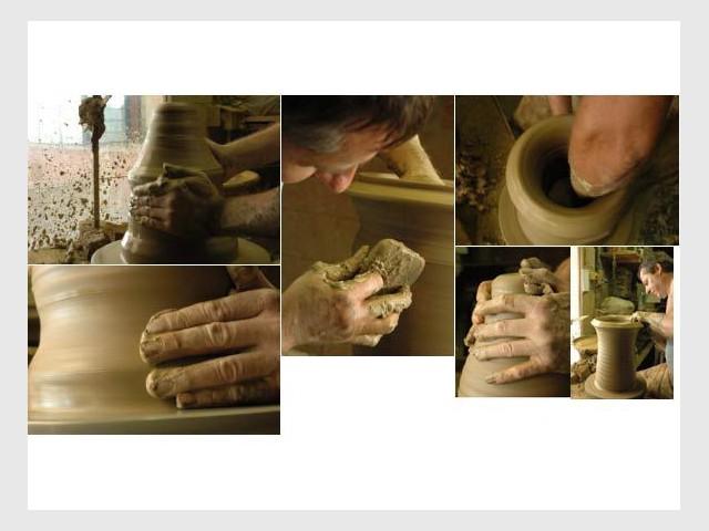 vase anduze