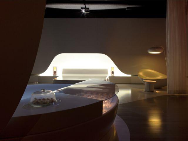 Chambre du futur - Chambre du futur - Patrick Jouin ID