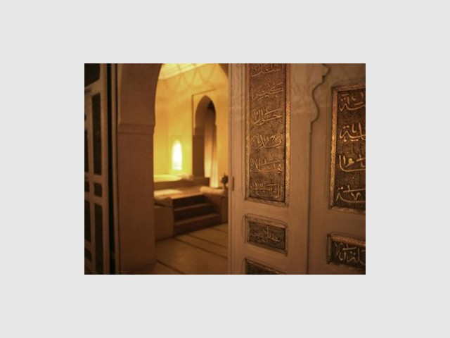 Dans la tradition - Hôtel Ana Yela
