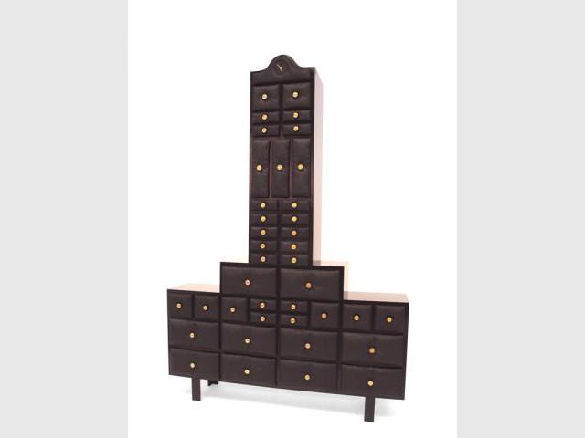 Cabinet - ventes aux enchères Li Edelkoort