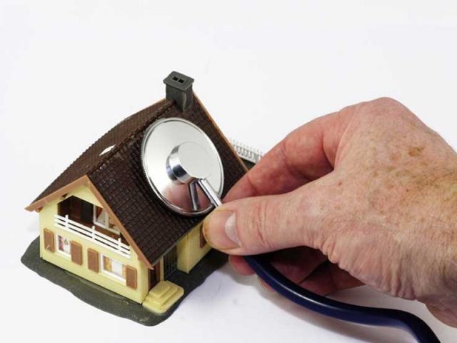 maison stéthoscope