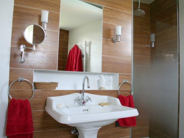 Lavabo - Arcade Studio - rénovation salle de bains