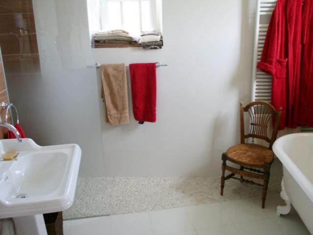 SDB - Après - Arcade Studio - rénovation salle de bains