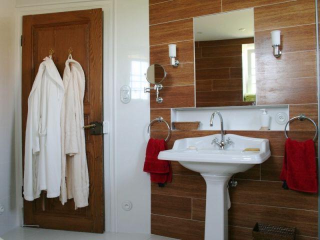 Coin toilette - Arcade Studio - rénovation salle de bains