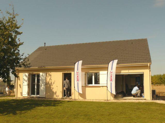 Mikit maison