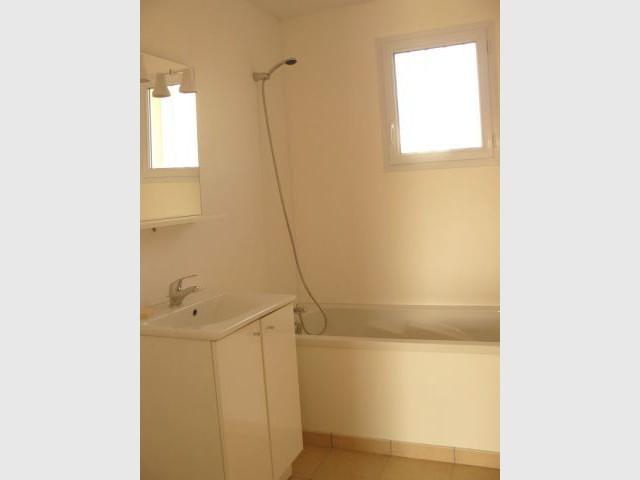 Salle de bains mikit