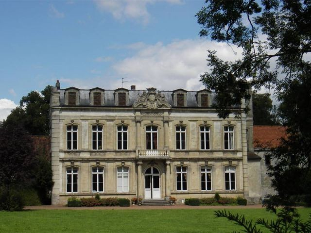 Château du Vieil fort