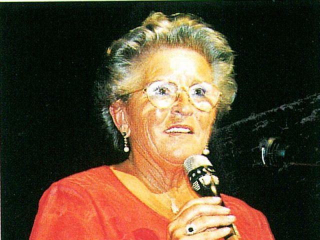 Antonia Leitzgen