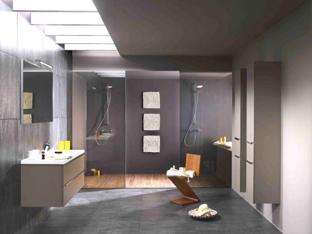 Salle de bain PIXEL fango