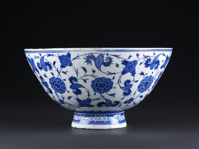 Galerie de céramique - Victoria & Albert Museum