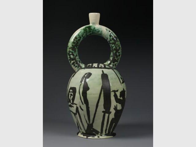 Vase - Galerie de céramique - Victoria & Albert Museum