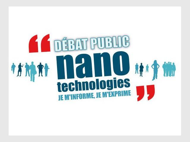 nanotechnologies débat