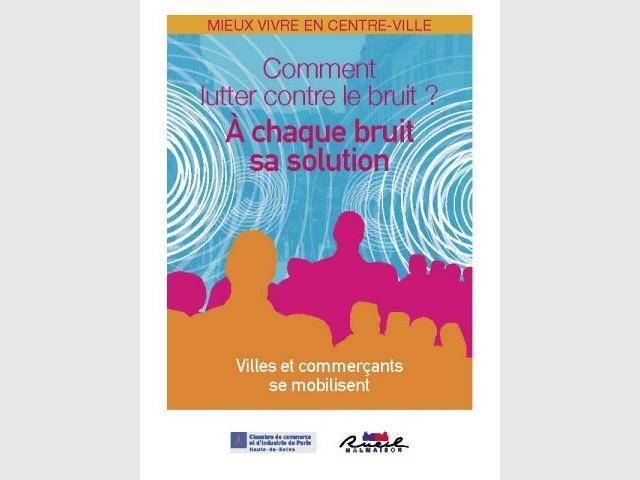 Ville de Rueil-Malmaison et CCI Paris Haut de S.