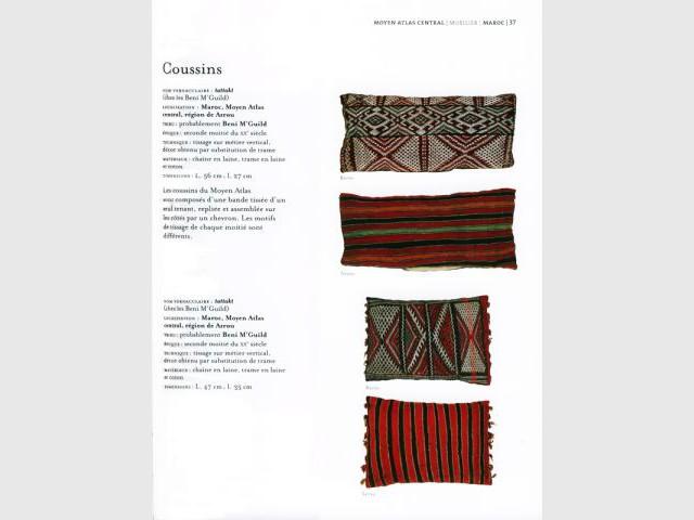 Tapis et Textiles de Méditerranée p.37