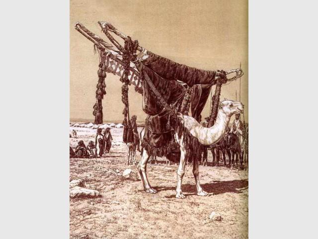 Tapis et Textiles de Méditerranée - Ed. du Chêne  p222
