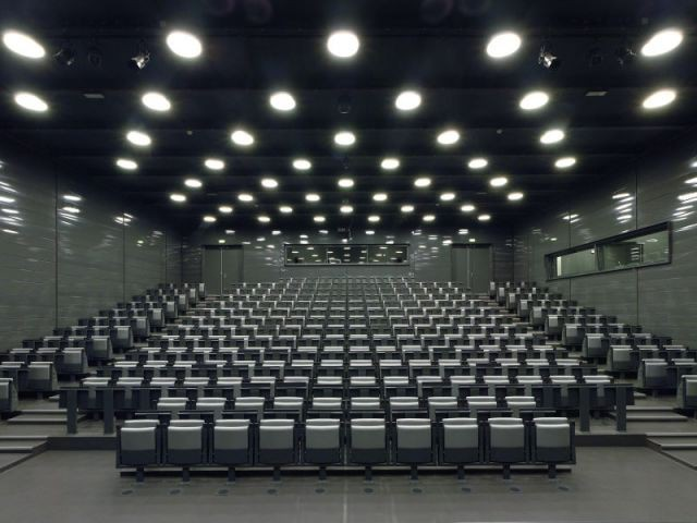 Auditorium - Cité du Design