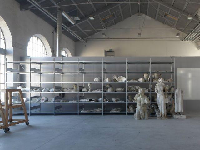 ESADSE - Ateliers - Cité du Design