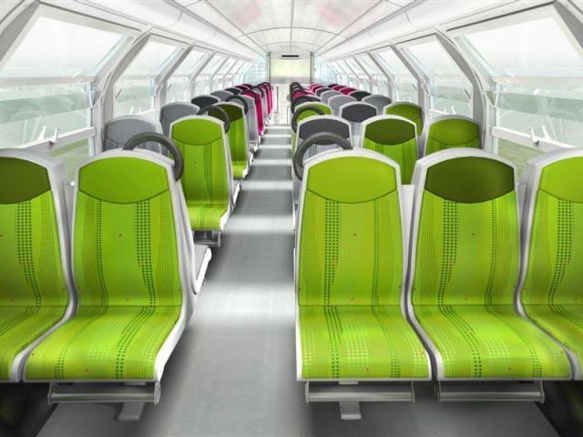 Gamme Végétal - Transilien SNCF
