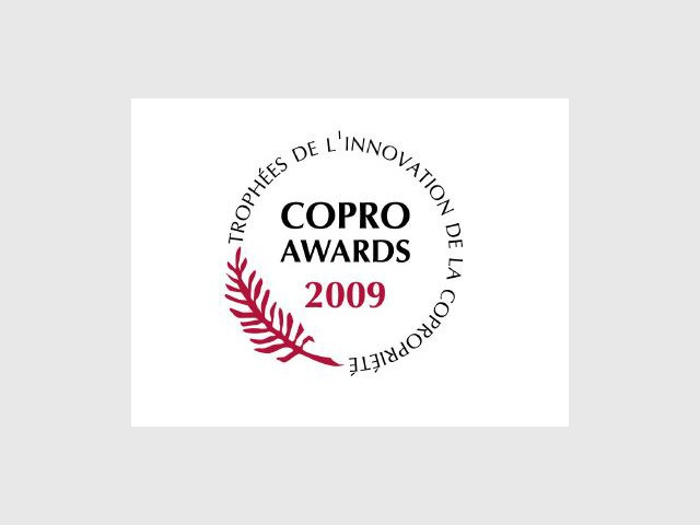 copro awards