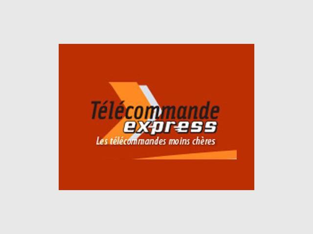 Télécommande Express