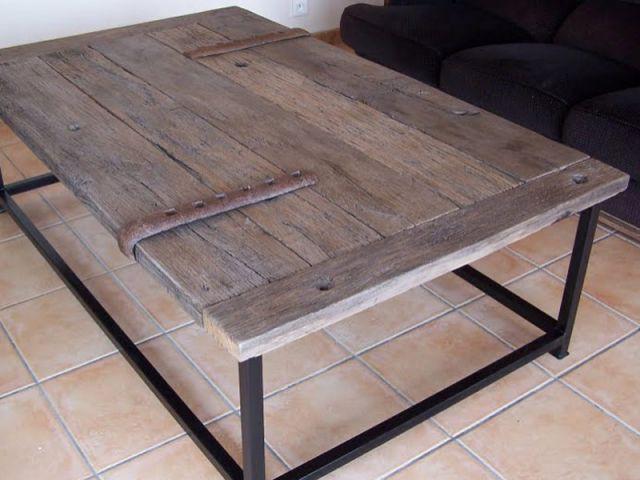 table wagon
