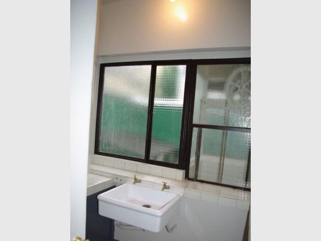 Office - Villa La Roche - Le Corbusier